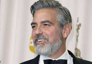why did george clooney skip oscars - India TV