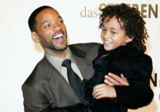 will smith to team up with son jaden on the big...