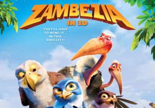 zambezia movie review - India TV