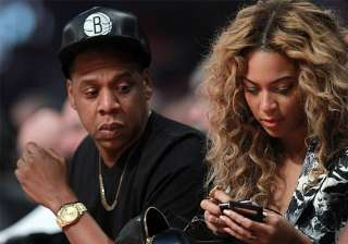 beyonce knowles jay z going separate ways - India...