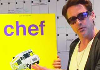 chef movie review strictly enjoyable but...