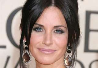courteney cox wants to expand family - India TV