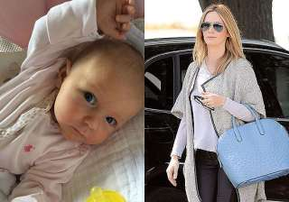 emily blunt s daughter her travel buddy - India TV