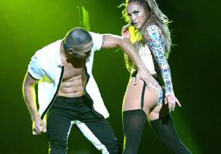 jennifer lopez goes miley cyrus way scorches her...