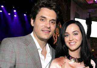katy perry is extremely driven john mayer - India...