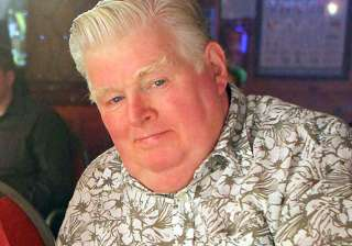 actor kenny ireland battling cancer - India TV