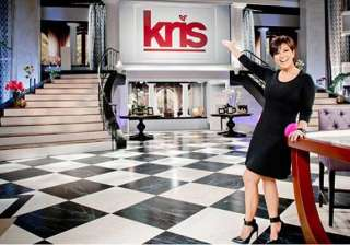 kris jenner s talk show slammed - India TV