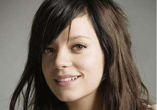 lily allen wanted fame to get special treatment -...