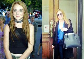 lindsay lohan thrilled to get back to work -...