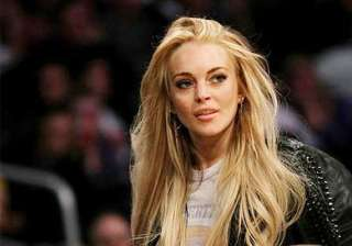 lindsay lohan to shift to london - India TV
