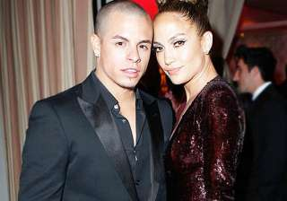 lopez s beau terms romance rumours nasty - India...