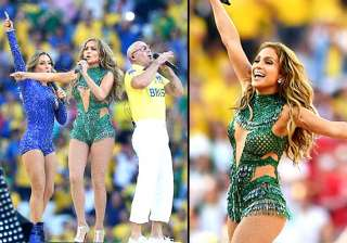 fifa world cup party see how jennifer lopez...