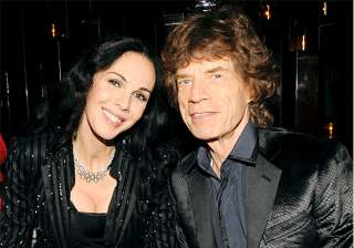 mick jagger dating again - India TV