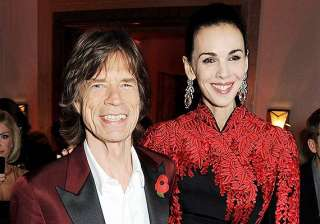 rolling stone s founder mick jagger s girlfriend...