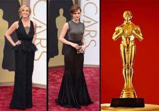 oscar 2014 the grand event has begun see pics -...