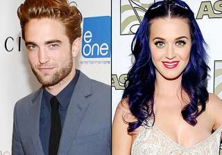 robert pattinson finds katy perry hot - India TV