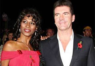 sinitta relationship with cowell over - India TV