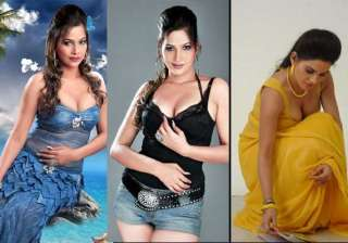 actress tanisha singh does a hot photoshoot view...