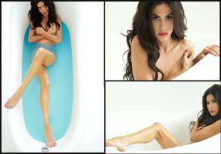 celebs who ve gone nude for peta - India TV