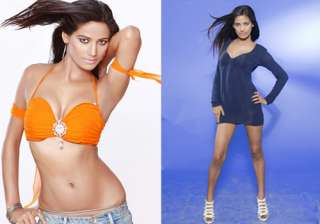 i will strip only for team india says poonam...