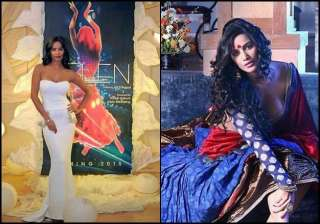 poonam pandey gears up to promote upcoming helen...