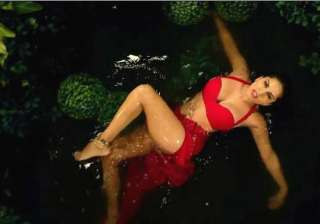 sunny leone hot saree song with ram kapoor out -...