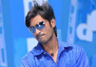 kolaveri di dhanush signs first hindi film -...