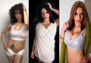 porn star shanti dynamite to enter bollywood view...