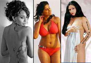 new hotties on the block view pics - India TV