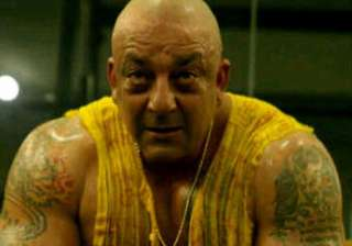 sanjay dutt is the new menacing villain in town -...