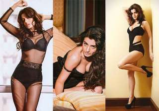 ameesha patel birthday special her hot and sexy...