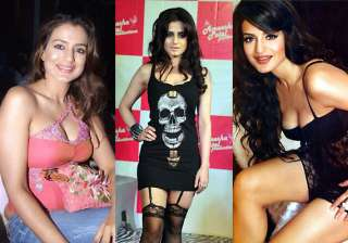 ameesha patel birthday special queen of fashion...