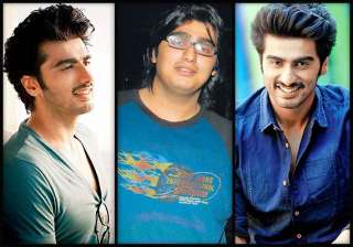 from flab to fab arjun kapoor reveals his weight...