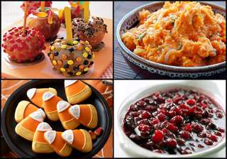 top five autumn foods to gorge on view pics -...