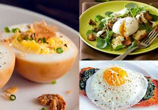 egg recipes 5 most delicious meals see pics -...