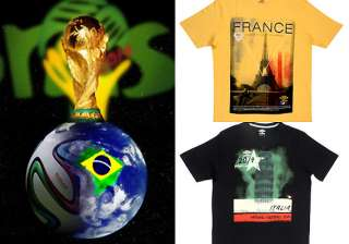 fifa world cup 2014 soccer brand umbro unveils...
