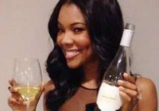 gabrielle union launches own wine brand - India TV
