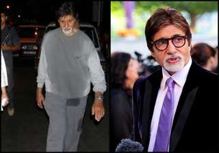 gym crazy amitabh bachchan workouts everyday view...