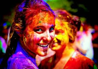 holi special quick hair and skin care tips view...