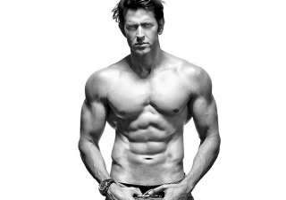six pack doesn t signify health hrithik see pics...