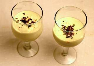 mousse quick recipe in easy steps - India TV
