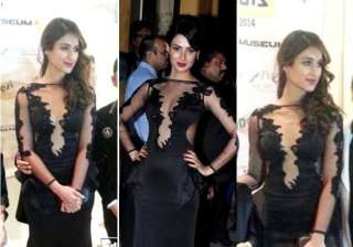 omg ileana d cruz caught copying sonal chauhan -...