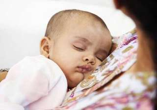 napping boosts infants memory - India TV