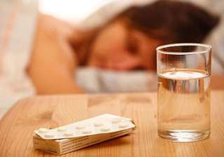 poor sleep leads to alcohol and drug addiction -...