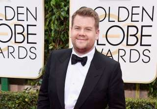 james corden prefers smaller mahood over cosmetic...