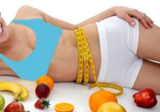 ditch dieting lose fat the smart way - India TV
