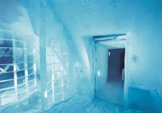 japan hotel offers suite with sub zero...