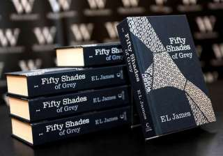 has fifty shades of grey helped people open up...