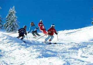 love skiing visit best destinations see pics -...