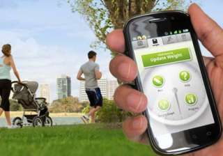 top fitness apps not satisfying study - India TV